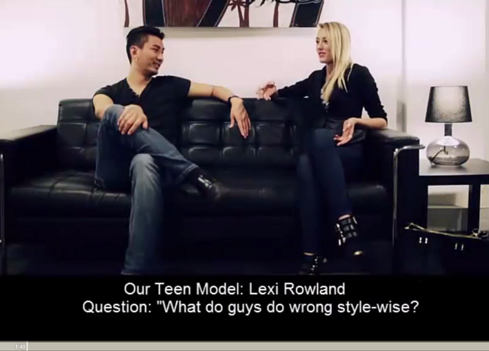 lexi-interview